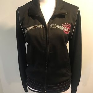 Reebok classic jacket - size L